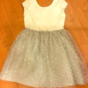 Other - Girls Gymboree party dress